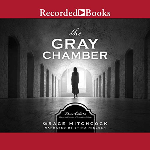Couverture de The Gray Chamber