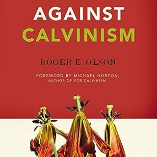 Against Calvinism cover art