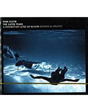 PINK FLOYD A Momentary Lapse Of Reason Remixed & Updated [2CD]