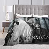 YAOAO Supernatural Blanket Warm Plush Cozy Soft Blankets for Chair/Bed/Couch/Sofa