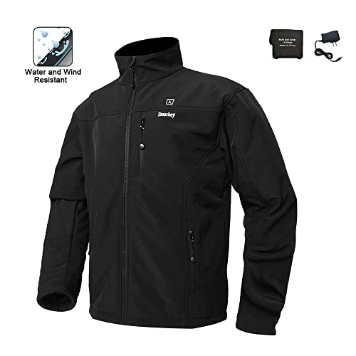 Battery Heated Clothing >> Heating Clothes Amazon Com