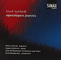 Nystedt: Apocalypsis Joannis (2003-09-15)