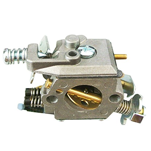 JRL Carburateur Compatible Pour Partner 351 350 370 420 Tronçonneuse