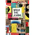 Keri Smith Wreck This Journal in Color