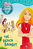 Barbie: Sisters Mystery Club #1: Beach Bandit