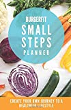 BurgerFit: Small Steps Planner