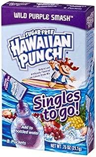 Best hawaiian punch flavors Reviews