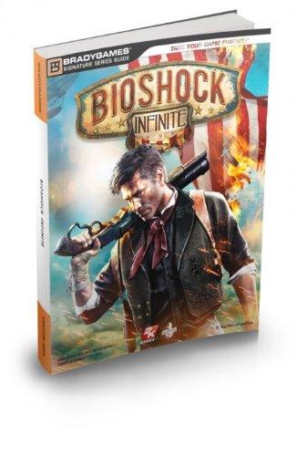 Bioshock infinite. Guida strategica ufficiale
