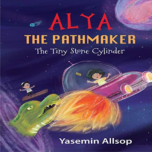 Alya the Pathmaker Titelbild