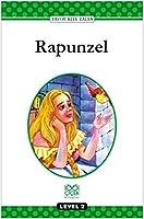 Rapunzel Level 2 Books