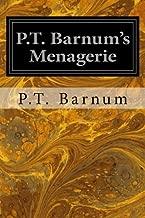 P.T. Barnum's Menagerie