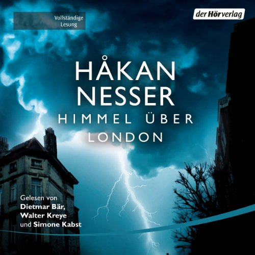 Himmel über London cover art