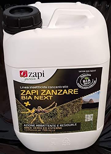 ZAPI Zanzare Tator BIA Next 5LT x 7500mq Circa