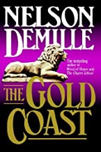 The Gold Coast by Nelson DeMille (1990-04-01)