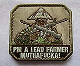 I'm A Lead...image