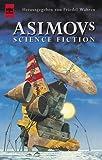 Asimov's Science Fiction - Isaac Asimov
