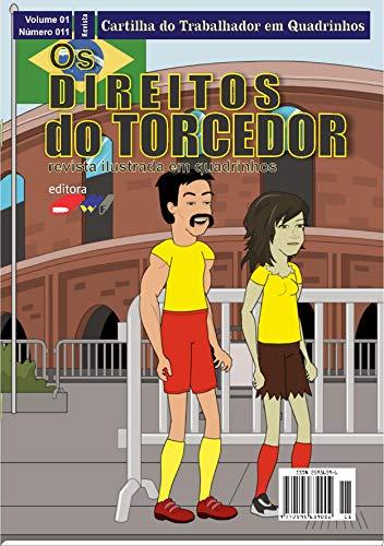 Os Direitos do Torcedor - Versão Tablet (Portuguese Edition)