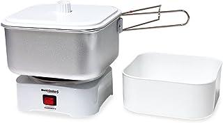 カシムラ トラベル [海外国内両用] 調理器ワールドクッカー NTI-132