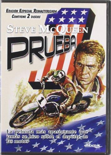 Prueba 1 (Edición especial) [DVD]