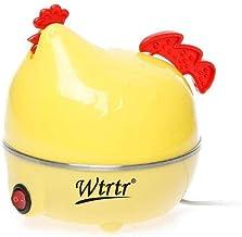 Wtrtr Egg Boiler,wtr-601-1