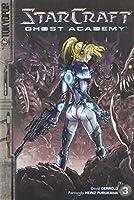 StarCraft: Ghost Academy Volume 3