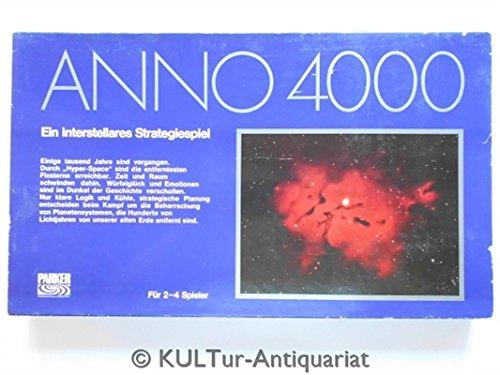 Anno 4000 - Ein interstellares Strategiespiel, PARKER 604 1065.