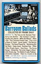 Barroom Ballads