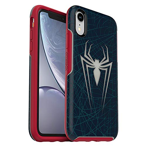 OtterBox Symmetry Series Disney Spider-Man Case for iPhone XR Spiderman