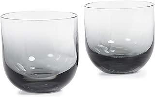Tom Dixon Men's Tank Whiskey Glasses