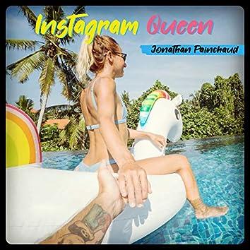 Instagram Queen - Single