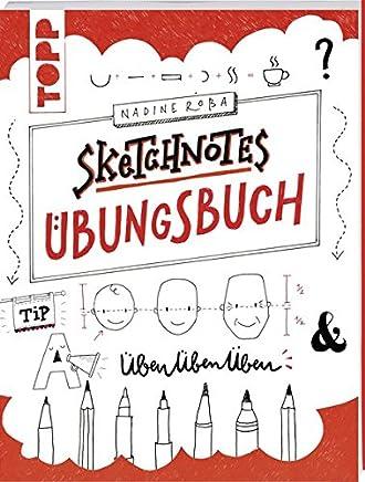 Sketchnotes ÜbungsbuchNadine Roßa