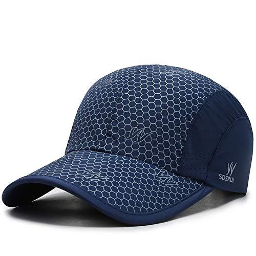 Golf Snapback Cap Damen Herren