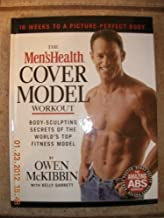 The Men's Health Cover Model Workout: Body-Sculpting Secrets of the World's Top Fitness Model