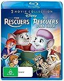 The Rescuers / The Rescuers Down Under - Bernard et Bianca au pays des kangourous [2...