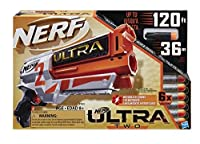 NERF Ultra Two Blaster ナーフ ウルトラツーブラスター [並行輸入品]