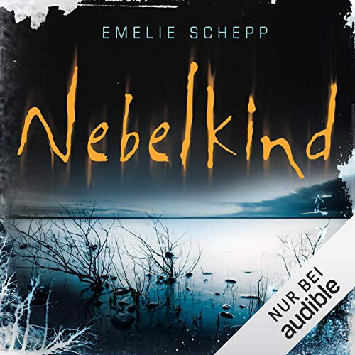 Nebelkind audiobook cover art