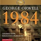 1984 by George Orwell (2013-07-12) - Hörbuch Hamburg - 12/07/2013