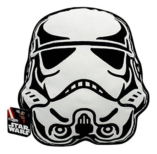 Star Wars Abypel002.35.cm Stormtrooper Plüsch Kissen