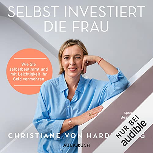 Selbst investiert die Frau Titelbild