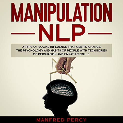 Manipulation NLP cover art