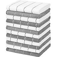 12-Pack Simpli-Magic 79283 Microfiber Kitchen Towels