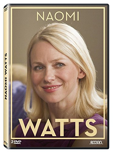 Pack Naomi Watts: Caza A La Espía + Movie 43 [DVD]