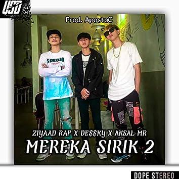 Sirik II (feat. Aksal MR & DE$$KY)