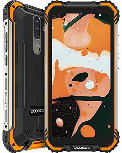 Doogee S58 PRO Smartphone