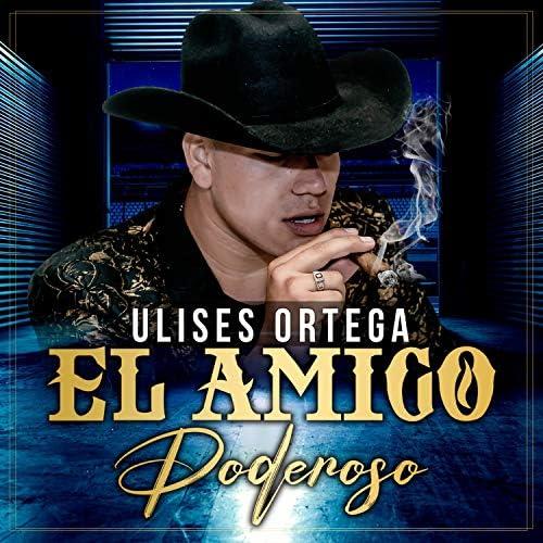 Ulises Ortega