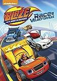 Blaze & Monster Machines: Race Into Velocityville [Edizione: Stati Uniti] [Italia] [DVD]