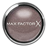 Max Factor Wild Shadow Eye Shadow Pot, 107 Burnt Bark