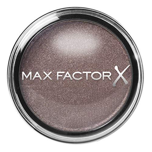 Max Factor Wild Shadow Pot Burnt Bark 107 – Bruine Poederoogschaduw Met Glinsterende Afwerking