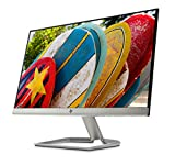 HP 22fw - Monitor 22 Pulgadas (54,6 cm, 1920 x 1080 Pixeles, Full HD, LED, 5 ms) Plata