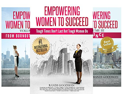 Empowering Women to Succeed (5 Book Series)